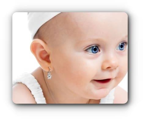 baba fülbevaló