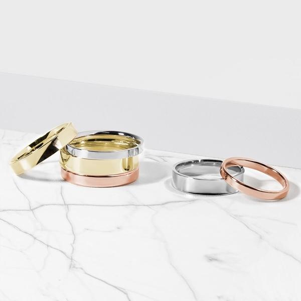 hagyományos karikagyűrű
